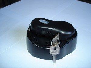 Sistemi di sicurezza e antitaccheggio